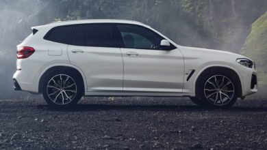 Photo of BMW X3: LA SAV CON L'AIUTINO ELETTRICO