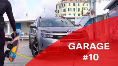 Photo of Puntata n.10: Garage