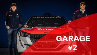 Photo of Puntata n.2: Garage
