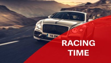 Photo of Puntata n.249: Racing Time