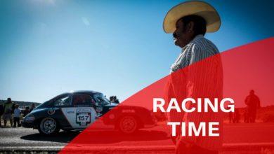 Photo of Puntata n.251: Racing Time