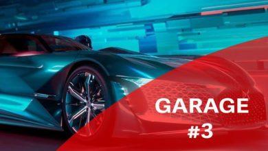 Photo of Puntata n.3: Garage