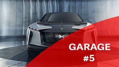 Photo of Puntata n.5: Garage