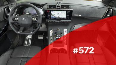 Photo of Puntata n.572: Safe-Drive Guida ai Motori
