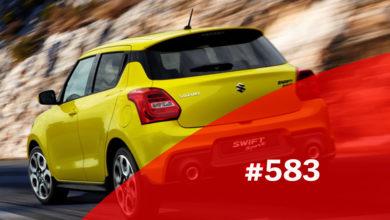 Photo of Puntata n. 583: Safe-Drive Guida ai Motori