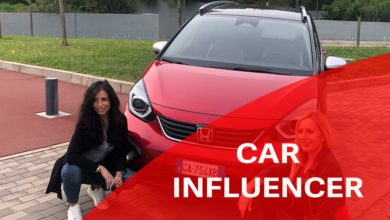 Photo of Car Influencer per un Giorno: Honda Jazz Crosstar, con Elena Giaveri e Anthea Totino