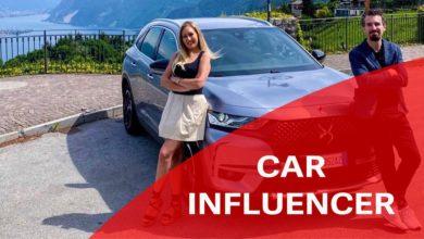 Photo of Car Influencer per un Giorno: DS7 Crossback, con Elena Giaveri e Silvio De Rossi