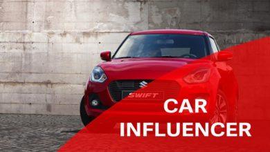 Photo of Car Influencer per un Giorno: Suzuki Swift Hybrid, con Elena Giaveri e Giulia Golino