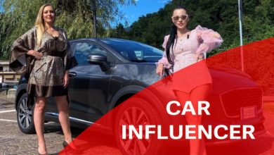 Photo of Car Influencer per un Giorno: Ford Puma, con Elena Giaveri e Heller Gratitude