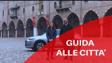 Photo of Safe-Drive Guida alle Città: Mantova, DS3 Crossback
