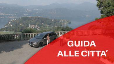 Photo of Safe-Drive Guida alle Città: Lago d'Orta, Opel Astra Sports Tourer