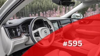 Photo of Puntata n. 595: Safe-Drive Guida ai Motori