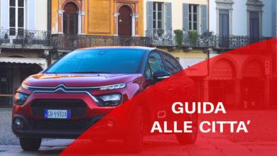 Photo of Speciale Safe-Drive Guida alle Città: Lodi, Citroën C3