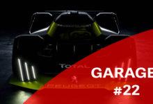 Photo of Puntata n.22: Garage