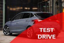 Photo of Prova su strada: Hyundai i20