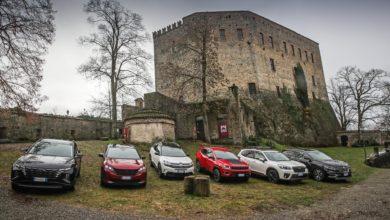 Photo of SAFE-DRIVE Guida ai Motori: da sabato 16/01 in onda lo Speciale SUV