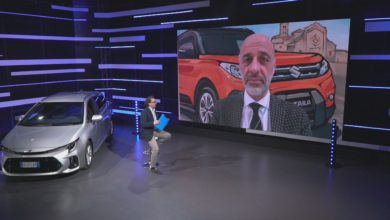 Photo of Safe-Drive Guida ai Motori: da sabato 20 febbraio in onda la puntata 602