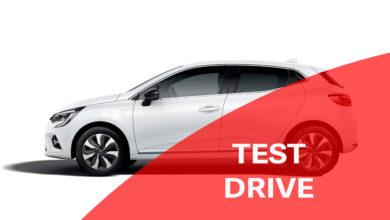 Photo of Prova su strada: Renault Clio E-Tech