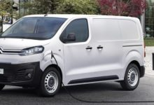 Photo of Citroen e-Jumpy: il van con la scossa