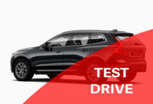 Photo of Prova su strada: Volvo XC60 B4 AWD