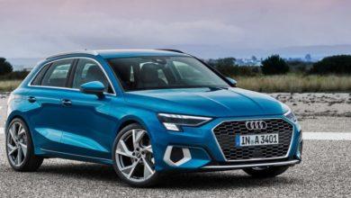 Photo of Audi A3 Sportback, lusso e tecnologia
