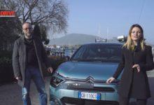 Photo of Safe-Drive Guida alle Città: alla scoperta di Iseo con Citroën e-C4