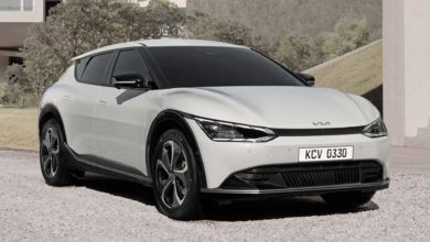 Photo of KIA EV6 GT, al semaforo brucia la Taycan