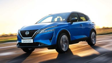 Photo of Nuova Nissan Qashqai