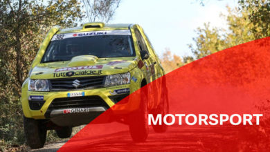 Photo of Puntata n. 272: Safe-Drive Motorsport