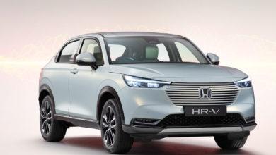Photo of Honda HR-V, la nuova Joy Machine