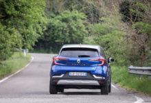 Photo of Speciale Ibride – Renault Captur Plug-In Hybrid E-Tech