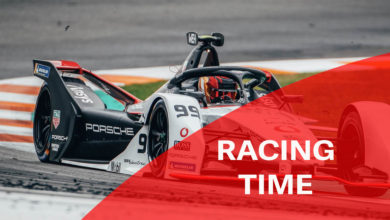 Photo of Puntata n. 271: Racing Time