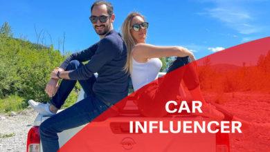 Photo of Car Influencer per un Giorno: Nissan Navara, con Elena Giaveri e Diego Maiolo
