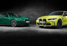 Photo of Nuove BMW M3 e M4, sound e adrenalina