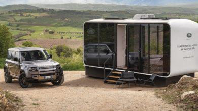 Photo of Da Defender e Airbnb la vacanza rurale