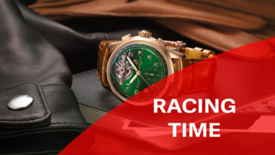Photo of Puntata n. 276: Racing Time