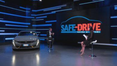 Photo of Safe-Drive Guida ai Motori: da sabato 19 giugno in onda la puntata 618