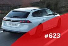 Photo of Puntata n. 623: Safe-Drive Guida ai Motori
