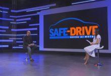 Photo of Safe-Drive Guida ai Motori: da sabato 24 luglio in onda la puntata 623