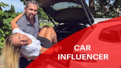 Photo of Car Influencer per un Giorno: Peugeot 508 SW Hybrid, con Elena Giaveri e Davide Corà
