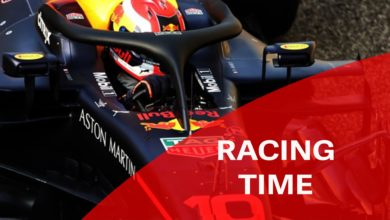 Photo of Puntata n. 282: Racing Time
