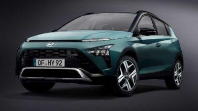 Photo of Hyundai Bayon