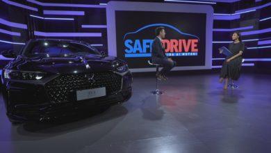 Photo of Safe-Drive Guida ai Motori: da sabato 17 luglio in onda la puntata 622