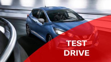 Photo of Prova su strada: Nissan Micra