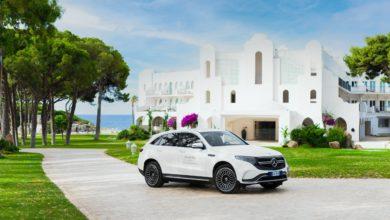 Photo of Mercedes, Electriqa Tour