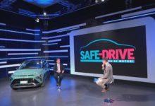 Photo of Safe-Drive Guida ai Motori: da sabato 25 settembre in onda la puntata 627