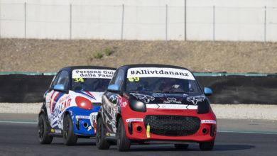 Photo of Safe-Drive Motorsport: da sabato 18 settembre in onda la puntata 285