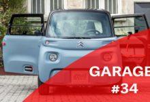 Photo of Puntata n. 34: Garage