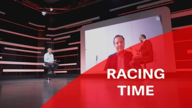 Photo of Puntata n. 286: Racing Time